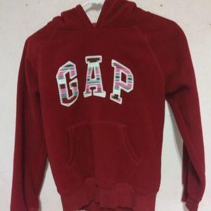 Kids Gap hoodie 14/16
